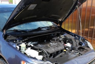 Where to located your car battery in your vehicle