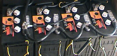 7 Ways To Prolong The Life Of Deep Cycle Lead-Acid Batteries