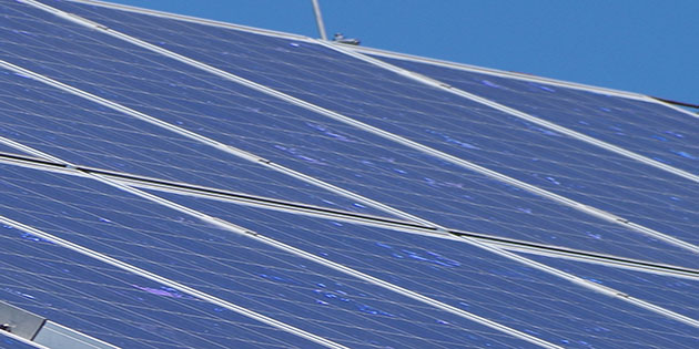 7 Reasons Everyone Should Use Solar Panels…